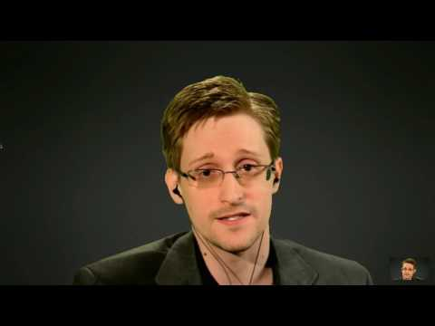 Do People Care about Privacy? - Edward Snowden, Glenn Greenwald and Noam Chomsky