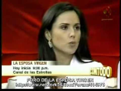 ADELA NORIEGA Y JORGE SALINAS CON TODO 18 DE JULIO 2005