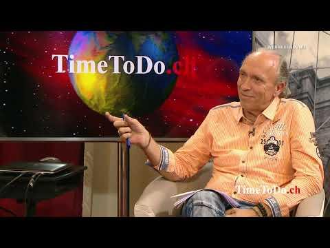 Dr. Karl Probst, ein Mediziner den man sich nicht entgehen lassen sollte - TimeToDo vom 09.07.2019