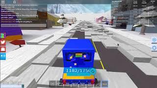 Roblox snow shoveling simulator a code