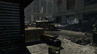 [ Intel HD Graphics 2000 ] Call of Duty Modern Warfare 3 \o/