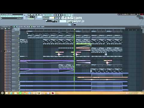 Avicii - Broken ArrowsFL Studio12Remake+FLP