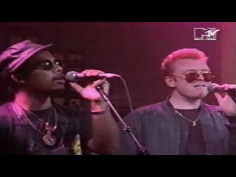 UB40 - Wear You To The Ball