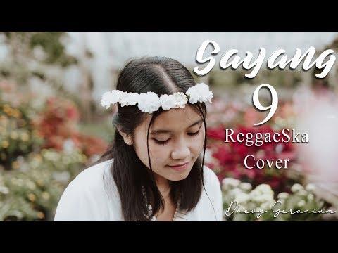 Dhevy Geranium - Sayang 9 (Cover Dhevy Geranium)
