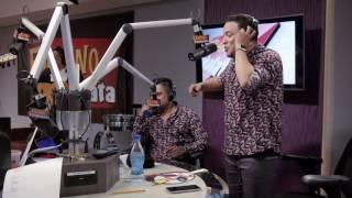 Original Banda Limon Karaoke con Erazno y la Chokolata