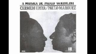 Carmem Costa & Paulo Marquez - Maria Que Ninguém Queria