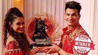 Nach Baliye 9 Winner : Check Out Which Jodi Won The Finale Of Nach Baliye Season 9