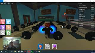 Simulateur Roblox-Power Partie 2!!