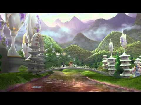 Изумрудный город мультфильм оз