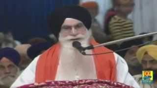 Giani Jaswant Singh Ji Parvana - Katha Gurdwara Bangla Sahib, New Delhi