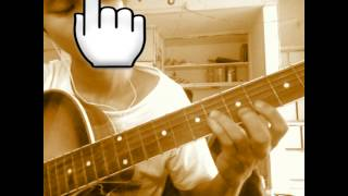 范逸臣 / 放生 木吉他solo