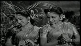 Vanasundari Full Movie Part 1