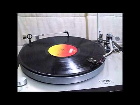 Billy Joel - Easy Money - Thorens TD 160 Super