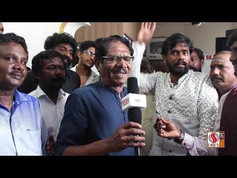 SRI Studio Inauguration | Bharathiraja  | S.A .Chandrashekhar | SRIDHER | S WEB TV