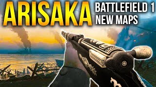 One of Stodeh's most viewed videos: ARISAKA BEACH SNIPER Battlefield 1