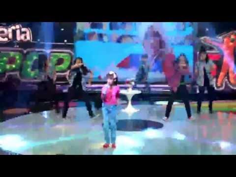 Ceria Popstar: Trisya - 150 Juta