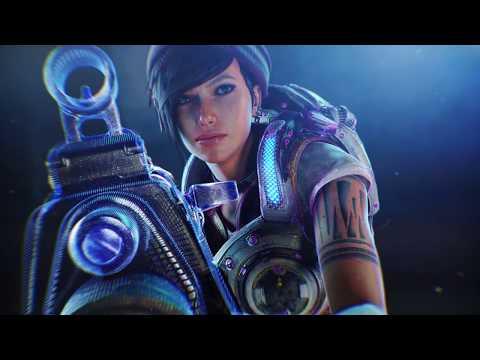 Xbox One X - E3 2017 Official World Premiere 4K Trailer