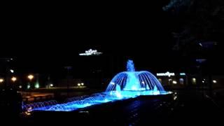 Druskininku fontanas Sel - Lyja