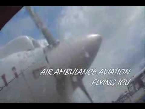 air ambulance Mumbai Kolkata Jamshedpur
