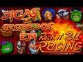 Dicas (Códigos e Glitches) Rock N Roll Racing SNES