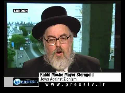Zionism is NOT Judaism