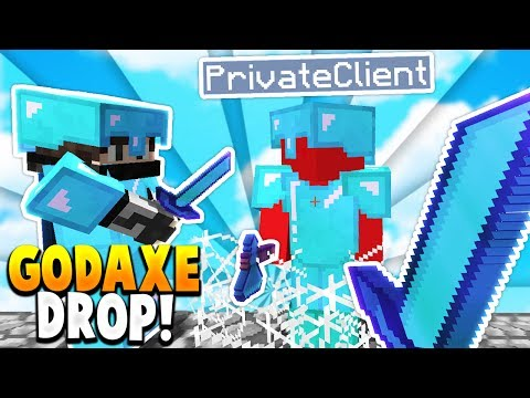 INSANE GOD AXE DROP! (PROFIT!) | Minecraft FACTIONS #616