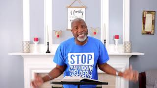 Moments of Hope with Pastor Curtis Grant 5/14/21
