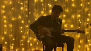 Bow Chica Wow Wow - Cover by Ishaan Jolly