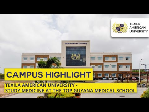 Texila American university - An Overview