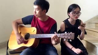 Đôi bờ - Bảo Ngọc - Guitar cover