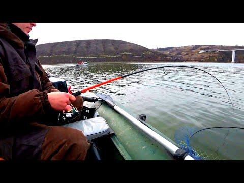 рыбалка весной 2020 на спиннинг ЗАЦЕПИЛСЯ ЗА ХВОСТ БОНУС