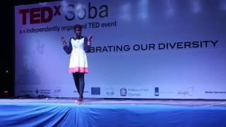 The Beauty Inside Each of Us | Natalina Yacoub Abbo Kanuna | TEDxSoba