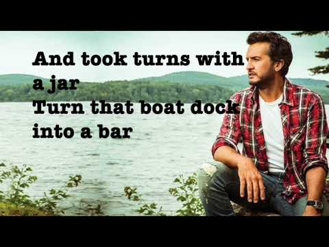 Sunrise, Sunburn, Sunset - Luke Bryan (Lyrics) Mp3