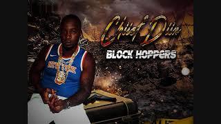 CHiiEF DiiN - BLOCK HOPPERS ( FULL STEP RIDDIM )