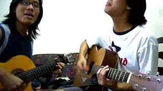 Homesick - MercyMe Cover (Daniel Choo)
