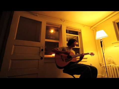 Alex G: Secret Brooklyn Basement Show (Live 2014)