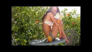 Model Jacqueline Borelli-Chace - TRUFFLE Luxe & Swim - I Follow Rivers