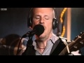Philip Selway - Live @ BBC 6 Music - Every Spit and Cough