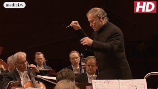 Valery Gergiev - Four Tone Poems after Arnold Böcklin - Max Reger