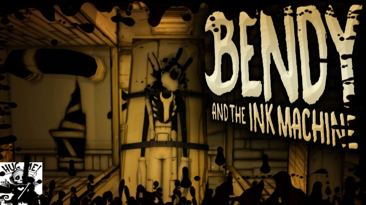 Bendy and the Ink Machine Chapter 1 | THE CREATOR LIED TO US