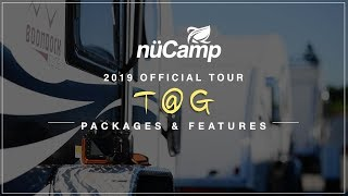 2019 TAG Official Tour | nuCamp RV