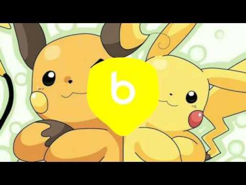 Pikachu Use Thunderbolt! - Trap Remix