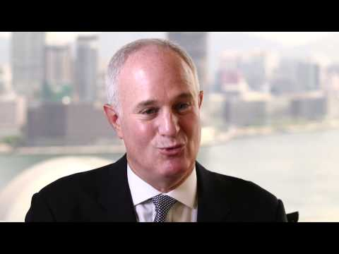 David Udell, Hyatt Hotels & Resorts, Group President, Asia Pacific full interview with China Daily