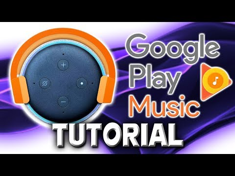 How to play music on my phone through echo dot