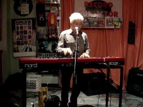 Ian McLagan-Glad And Sorry  11/13/09