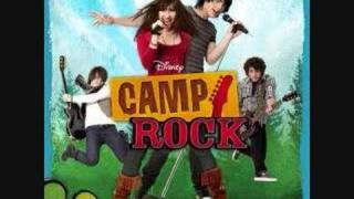Camp Rock Songs Mix