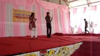 Aswathy & sumit (arikathayaro) mp3