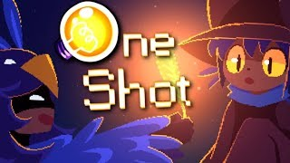 More Than Just A Game... ONESHOT