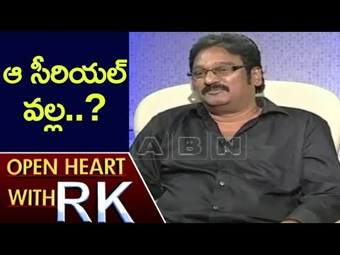 Krishna Bhagavaan About His Life Turning Point In His Career | Open Heart With RK | ABN Telugu