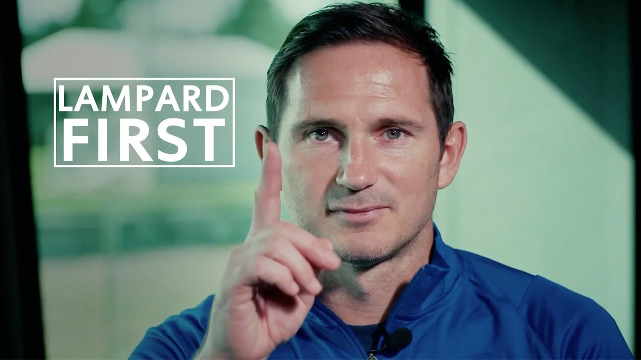 Who made Frank Lampard star struck AFTER he had retired!? | Lampard's First
